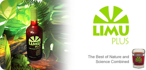 Limu Plus - The Best of Nature and Science Combined - VitaMark